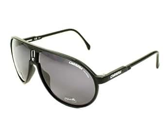 de7e7021cc Carrera Champion, Gafas de sol Aviador Unisex: Amazon.es: Ropa y ...