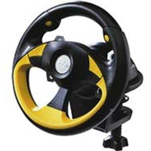 Mad Catz Saitek (J37) R80 Sports Wheel