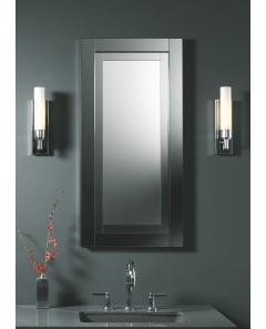 Robern FWMCD2040G Candre Wall Mirror