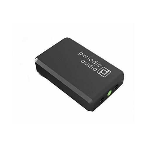 (Periodic Audio Ni (Nickel) Powerful Compact and Portable in Ear)