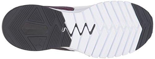 Puma Ignite Dual Disc Fibra sintética Zapato para Correr