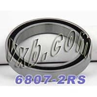 6807-2RS rodamientos 35x47x7 rodamientos de bolas sellados