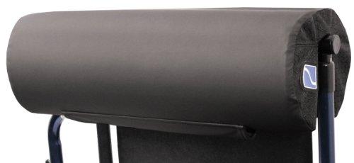 Medline MDTLATROL7X16 Flat Top Lateral Roll - Flattop Arms