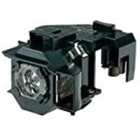 EPSON replacement lamp for powerlite home 20/powerlite s3/moviemate 25/30s V13H010L33
