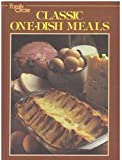 Classic One-Dish Meals, Family Circle Staff, 0405114095
