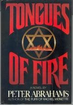 book cover of Tongues of Fire