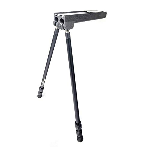 Swagger Bipods Model Ground Blind/Treestand Bipod