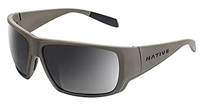 072585ce87a2 Amazon.com  Native Eyewear Sightcaster Sunglass