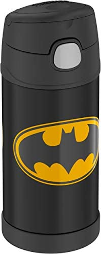 related image of Thermos Batman bottle, 12 Ounce