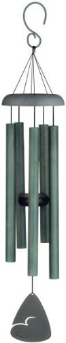 Signature Accents (Carson Home Accents Signature Series Wind Chime, 60