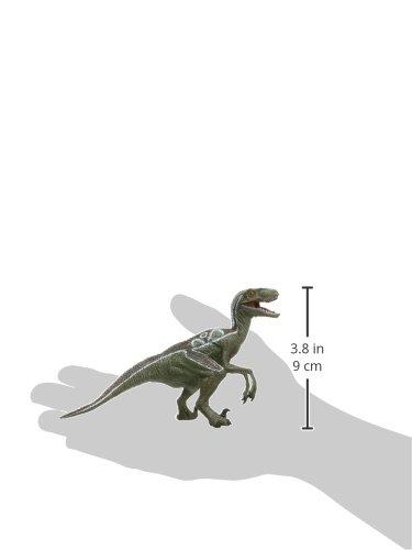 Papo The Dinosaur Figure Velociraptor Hotaling 55023