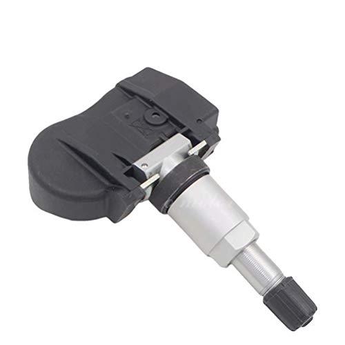 YUAN011YUAN 1-Piece Tyre Pressure Control System Sensors TPMS Sensors OE 1616456580 for Citroen: