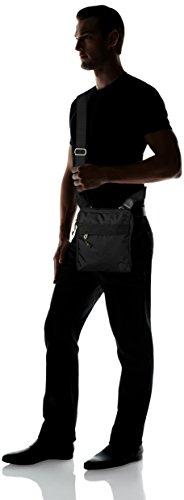 Negro 5x25x21 x para Bolso Tb0m5475 3 cm Hombre L W Timberland Black x H THCgfnSww