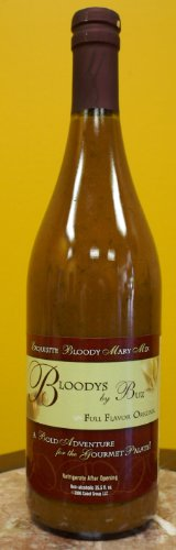 gluten free bloody mary mix - 3