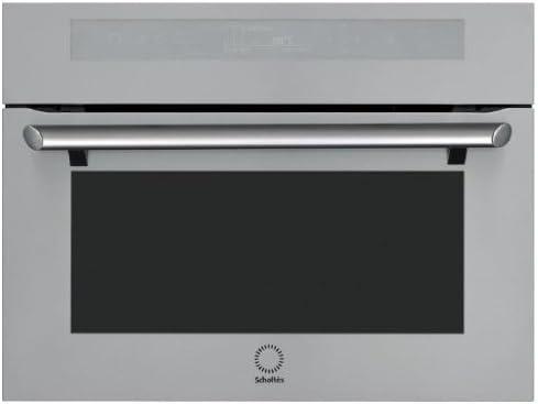 scholtès – smw1 X A – Horno microondas encastrable – 40 L – 1000 W ...