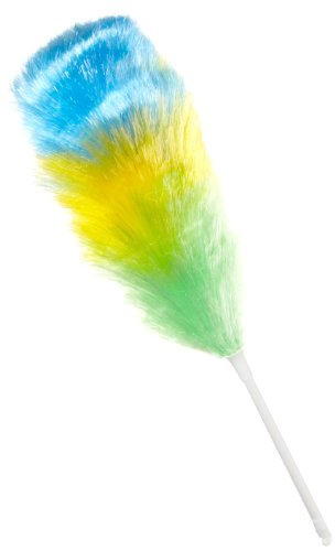 Zephyr 46223 Poly Wool Duster, 20