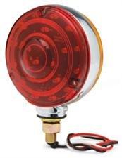 【オープニング 大放出セール】 Truckspec B001JT1NF2 TS3802-40LXダブルフェイス停止 - - Trnの - テール赤LED - テール赤LED B001JT1NF2, Tiger Liry:a7608a58 --- outdev.net