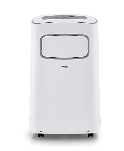 Midea Portable Air Conditioner with Dehumidifier - 12,000 BT
