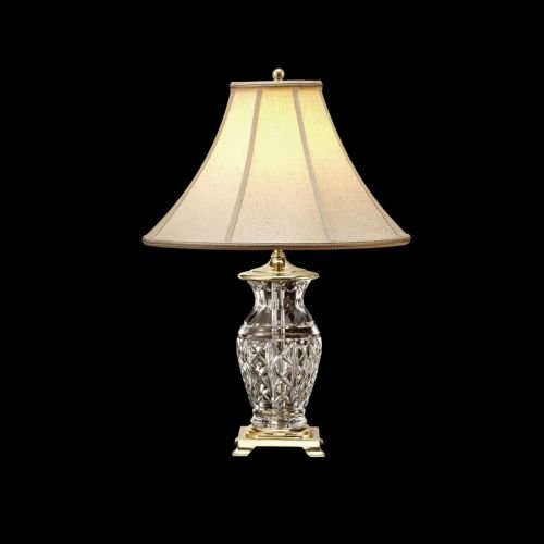 - Waterford Kingsley 22-Inch Table Lamp