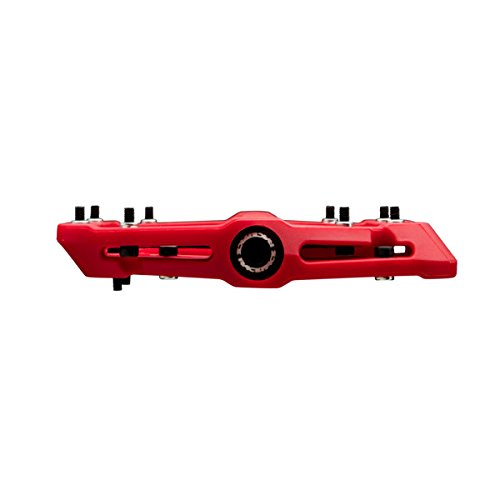 RaceFace Chester Pedal Red, One Size