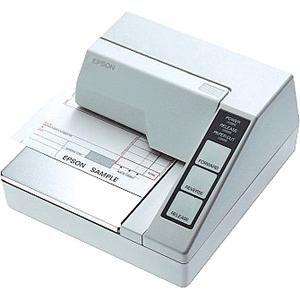 (Epson TM-U295 Receipt Printer - K25767)