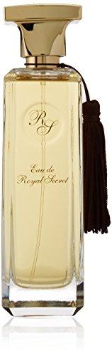 Five Star Eau De Royal Secret Fragrance for Women 3.40 oz