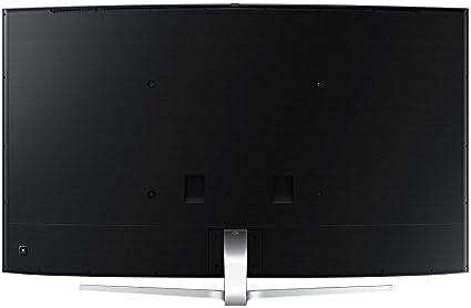 Samsung UE65JS9500 - TV Led Suhd Curvo 65 Ue65Js9500 Uhd 4K, 3D, Wi-Fi Y Smart TV: Amazon.es: Electrónica