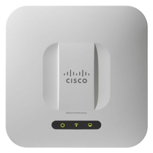 Small Business WAP561 - Drahtlose Basisstation - 802.11 a/b/g/n by Cisco
