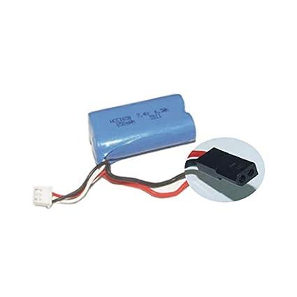 Amazon.com: HBX 12225 - Batería de repuesto para cochecito ...