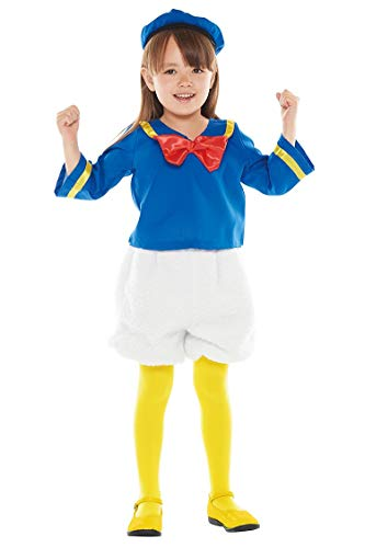 Disney Donald Duck Costume - Child S Size ()