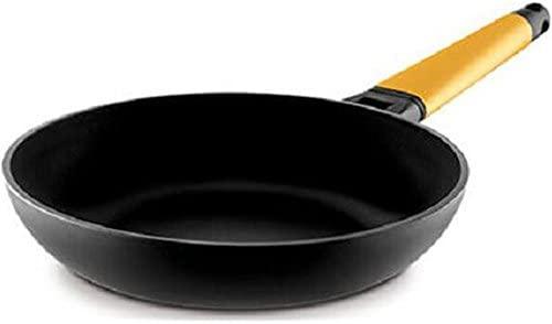 Castey - Sartén 22 cm Mango Negro