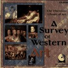 img - for A Survey Of Western Art: CD-ROM for Windows/Mac (dual platform disc) book / textbook / text book