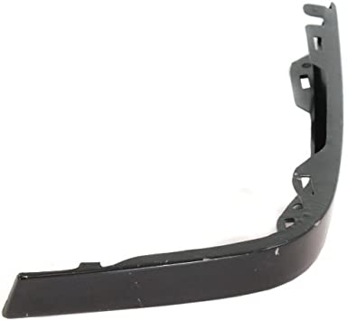 Driver Side TO1182104 Bumper Filler for 14-16 Toyota Corolla Rear
