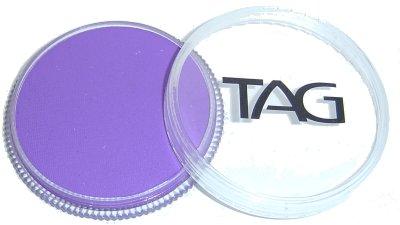 TAG Face Paints - Neon Purple (32 gm)
