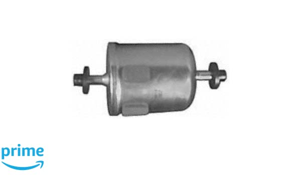 Baldwin In-Line Fuel Filter