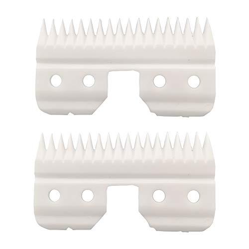 Fast Feed Ceramic Blades