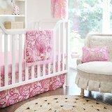 New Arrivals 3 Piece Crib Set, French Quarter