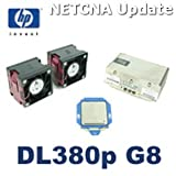 662252-B21 HP Xeon E5-2609 2.4GHz DL380p G8 Compatible Product by NETCNA