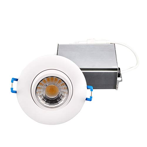 Led Recessed Light For Sloped Ceiling in US - 8
