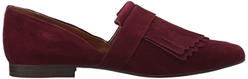 Black H Red Harlow Women's Loafer Co Bass Varies G YgWUqaW