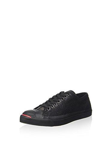 Converse Herren Jp Varvatos V Ox Leather Sneaker, Schwarz, 37 EU