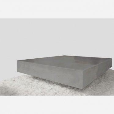 Decke aus Beton Cube
