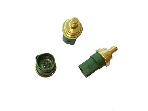 MTC 4347/059-919-501AKT Water Temperature Sensor Kit (059-919-501AKT MTC 4347 for Audi/Volkswagen Models)