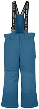 Kamik Winter Apparel Harper Insulated Suspender Pants Jungle 6