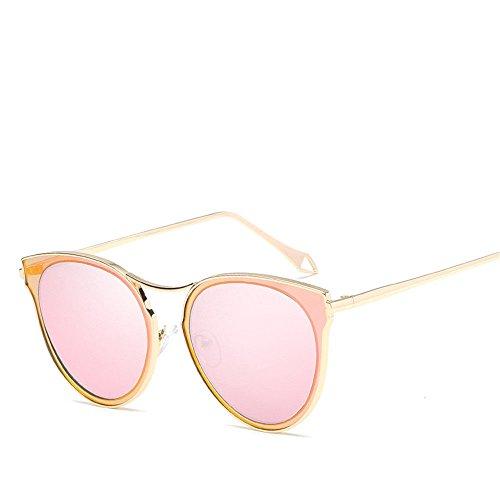 Chahua Lunettes de soleil Lunettes de soleil élégant personnalisé, lunettes de soleil
