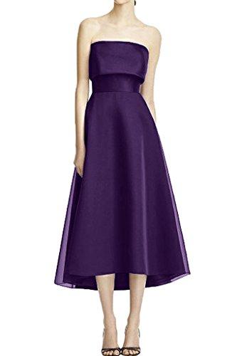 Missdressy - Vestido - Estuche - para mujer morado 50