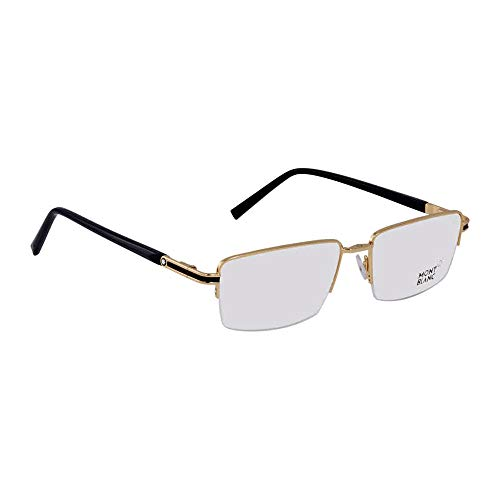 Eyeglasses Montblanc MB 0708 032 gold