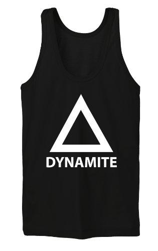 Dynamite Tanktop Girls Nero