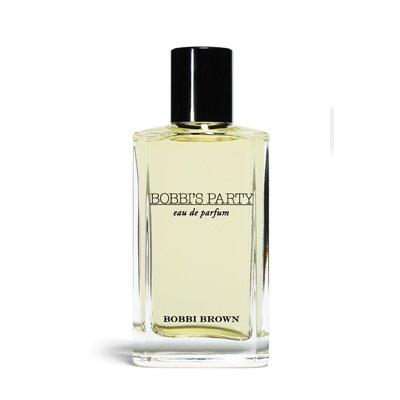 NEW! Bobbi Brown Party Fragrance Bobbi's Party Eau de Parfum (EDP) Spray for Women 50 ml / 1.7 fl oz