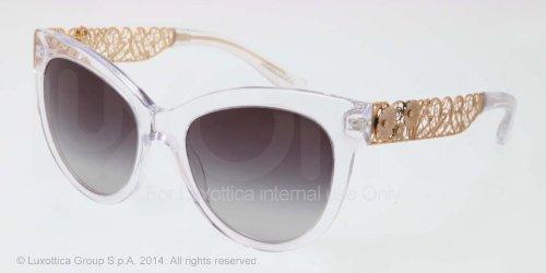 Gafas de sol Dolce & Gabbana 4211 clear Cat-eye: Amazon.es ...